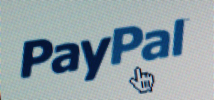 Sell Online With PayPal Payment Standard